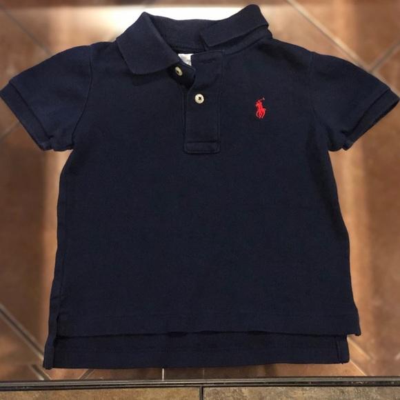 2d8257c7d Ralph Lauren Polo Top. M_5cd057a910f00fd04a641668. Other Shirts & Tops ...
